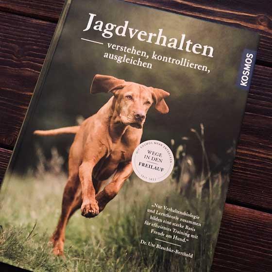 Buch Jagdverhalten von Anja Fiedler bei Buch7
